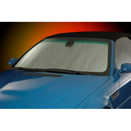 Intro-Tech Bubble Custom Car Sun Shade For Mazda 2008-2011 Tribute