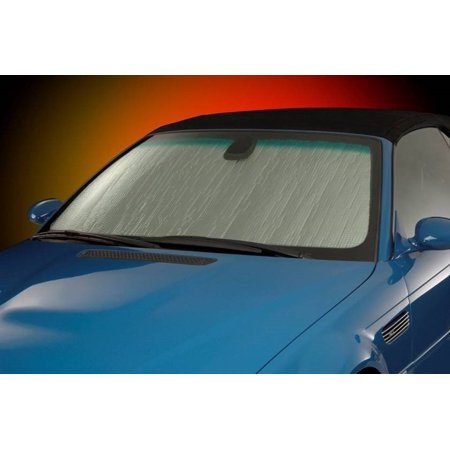 Intro-Tech Bubble Custom Car Sun Shade For Ferrari 2009-2014 (California Shades)