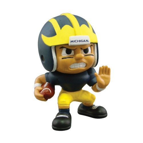 The Party Animal, Inc NCAA Lil' Teammate Running Back Figurine