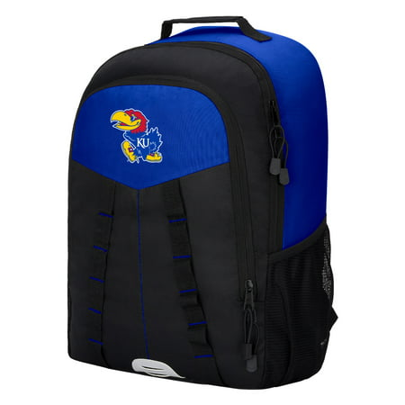 Kansas Jayhawks Scorcher Backpack ()