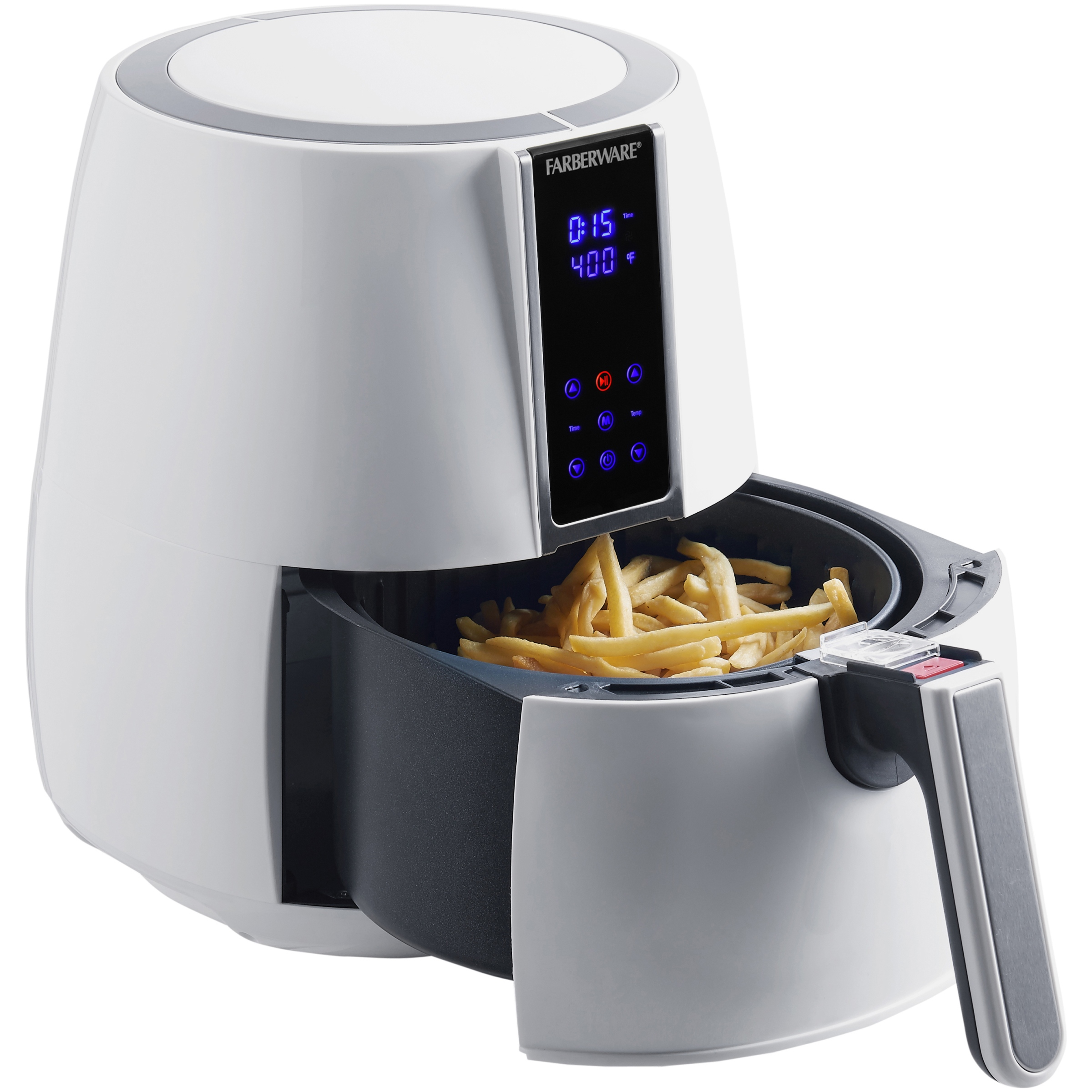 Farberware 3.2-Quart Digital Oil-Less Fryer