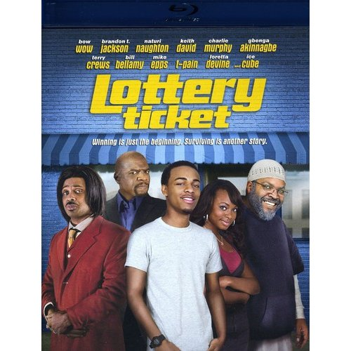 Lottery Ticket (Blu-ray) (Widescreen)