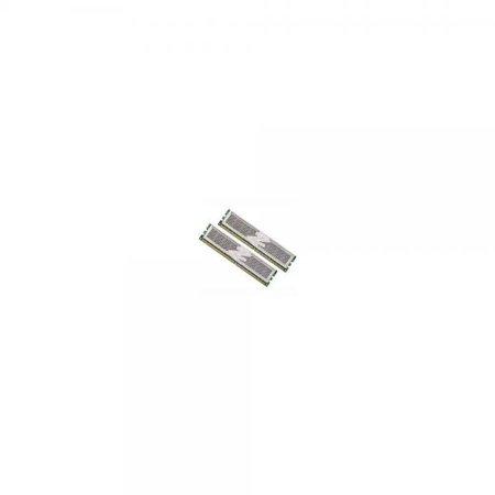 OCZ Platinum Edition 240-pin DDR2 800MHz 2 GB (2 x 1 GB) Memory (Ocz Platinum Dual Channel)