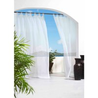 Outdoor Curtains Walmart Com