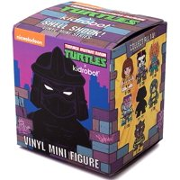 Teenage Mutant Ninja Turtles Shell Shock Mini Figure Mystery Pack