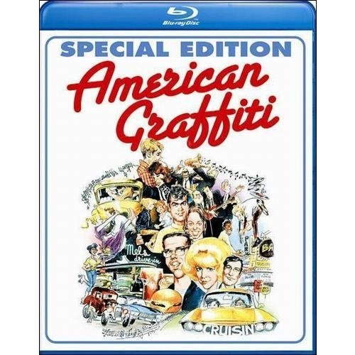 American Graffiti (Special Edition) (Blur-ay) (Widescreen)