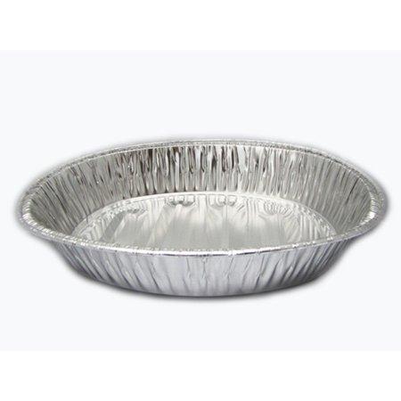 Aluminum X Large Oval Turkey Roaster Pans/Set of 50 - Large Turkey Roaster