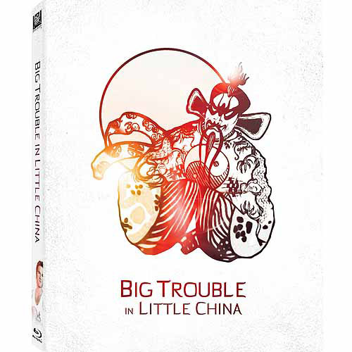 Big Trouble In Little China (Blu-ray) (Widescreen)