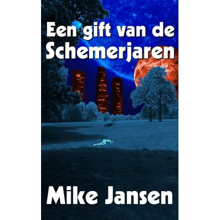 Een gift van de schemerjaren - eBook](Vans Gifts)