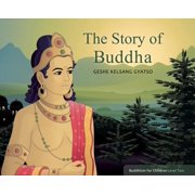 The Story of Buddha : Buddhism for Children Level 2