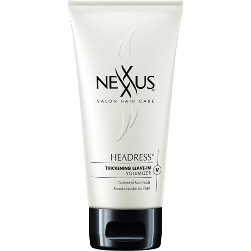 Nexxus Headress Thickening Leave-In Volumizer
