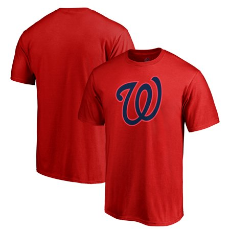 Washington Nationals Majestic 2018 Players' Weekend T-Shirt -