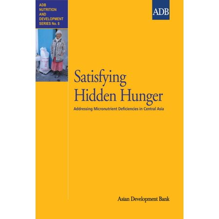 Hidden Bank - Satisfying Hidden Hunger - eBook