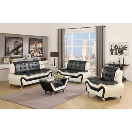 Container wanda 4 piece living room set for 4 piece living room set