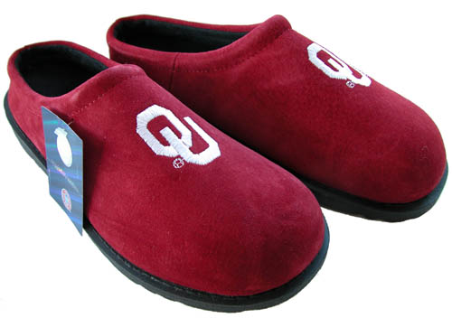Hush Puppies Collegiate Team Cushy Slipper by