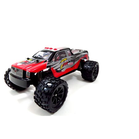 WL969 2.4G 1:12 Scale RC Buggy Truck Cross Country Racing Car High Speed Radio Control RTR - Red RC Car R/C Car Radio Controlled Car