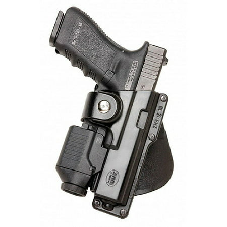 Fobus Right Hand Roto Speed Holster for Handgun with Laser or - Roto Holster