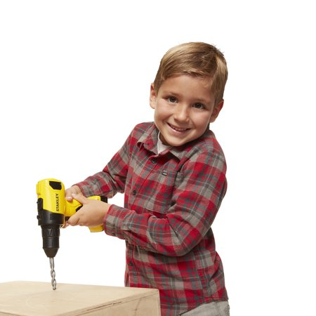 Stanley Jr. Power Drill