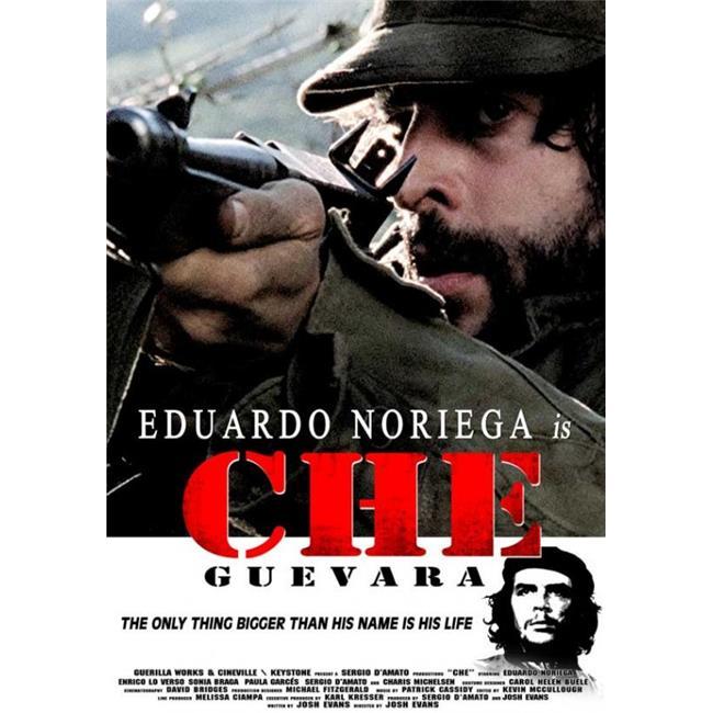 Posterazzi MOVAJ8952 Che Guevara Movie Poster - 27 x 40 in. - image 1 of 1