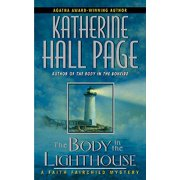 The Body in the Lighthouse - eBook