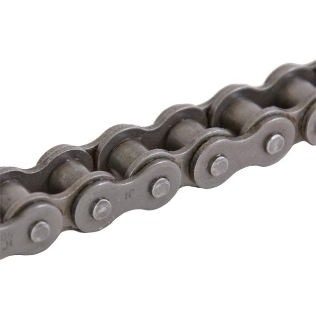 Koch Industries Inc 10 NO.60 Roller Chain  7460100 - Pack of 10