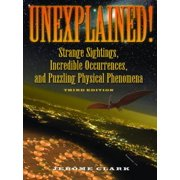 Unexplained! - eBook