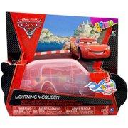 Disney Cars Gomu Lightning McQueen Collector's Case