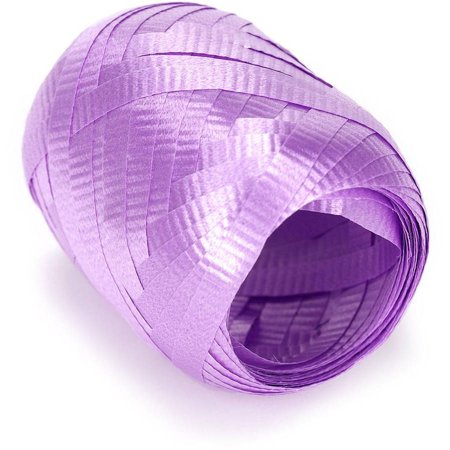 Lavender Curling Ribbon, 1 Roll ()