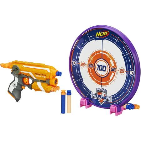 Nerf N-Strike Elite Precision Target Set (Nerf Tech Target)