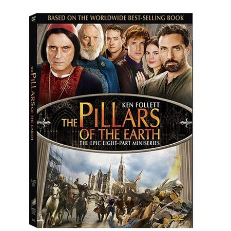 The Pillars Of The Earth  Widescreen