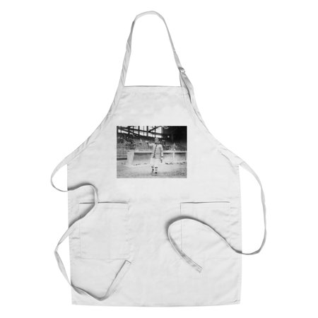 Brooklyn Dodgers Photo - Ed Phelps, Brooklyn Dodgers, Baseball Photo (Cotton/Polyester Chef's Apron)