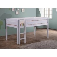 Canwood Whistler Junior Loft Bed Twin Size