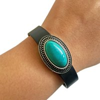 The GENUINE TURQUOISE Charm-Jawbone Up