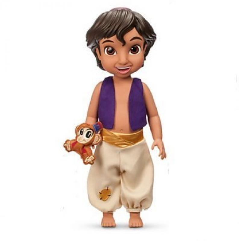 Disney Animators Collection Aladdin Doll