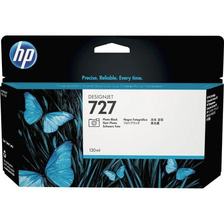 HP, HEWB3P23A, 727 Designjet Ink Cartridge, 1 Each