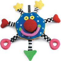 Manhattan Toy Baby Whoozit Activity Toy