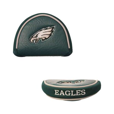 Team Golf NFL Philadelphia Eagles Golf Mallet Putter