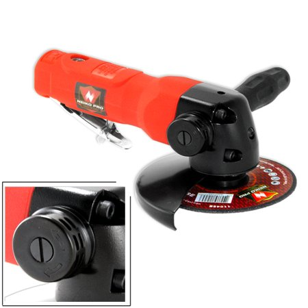 4 Inch Heavy Duty Angle Grinder - Pro 4