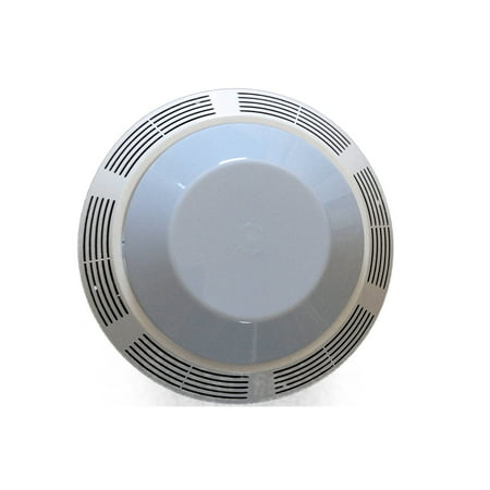 Mobile Home Bathroom Vent Fan Side Exhaust Lighted Ventline 2280-50