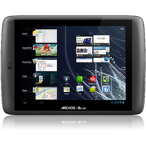 Archos 80 G9 Turbo .