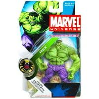 Marvel Universe Series 2 Hulk Action Figure