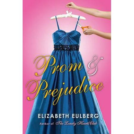 The Cute Kid Promo Code (Prom and Prejudice - eBook)