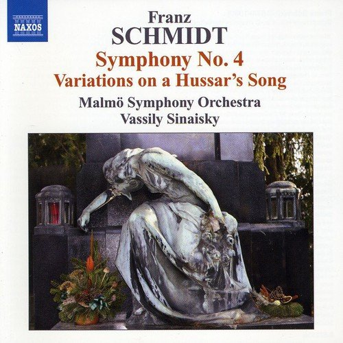 Symphony 4: Variations On A Hussar's Song