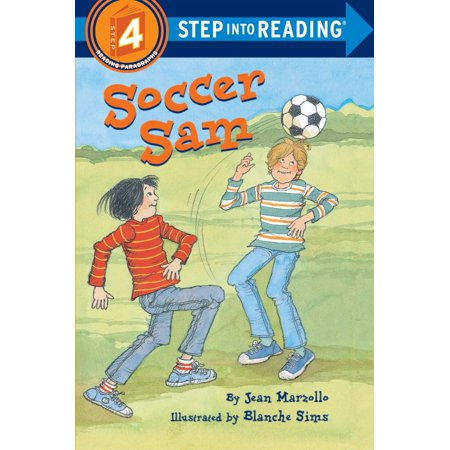 Soccer Sam (Paperback) - Halloween Sam Comic Book