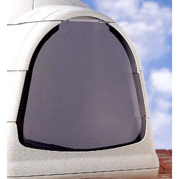 dogzilla 29997 Extra-Large Baux'r Dog Door