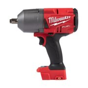 Best Impact Wrenches - Milwaukee M18 Fuel 1/2-Inch High Torque Impact Wrench Review