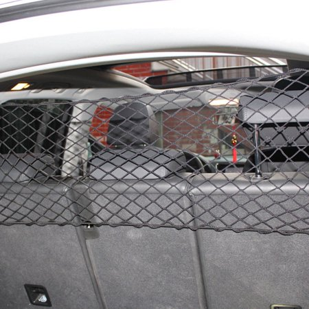 Car Pet Barrier Vehicle Dog Fence Cage Gate Safety Mesh Net Auto Travel Van - image 5 of 5