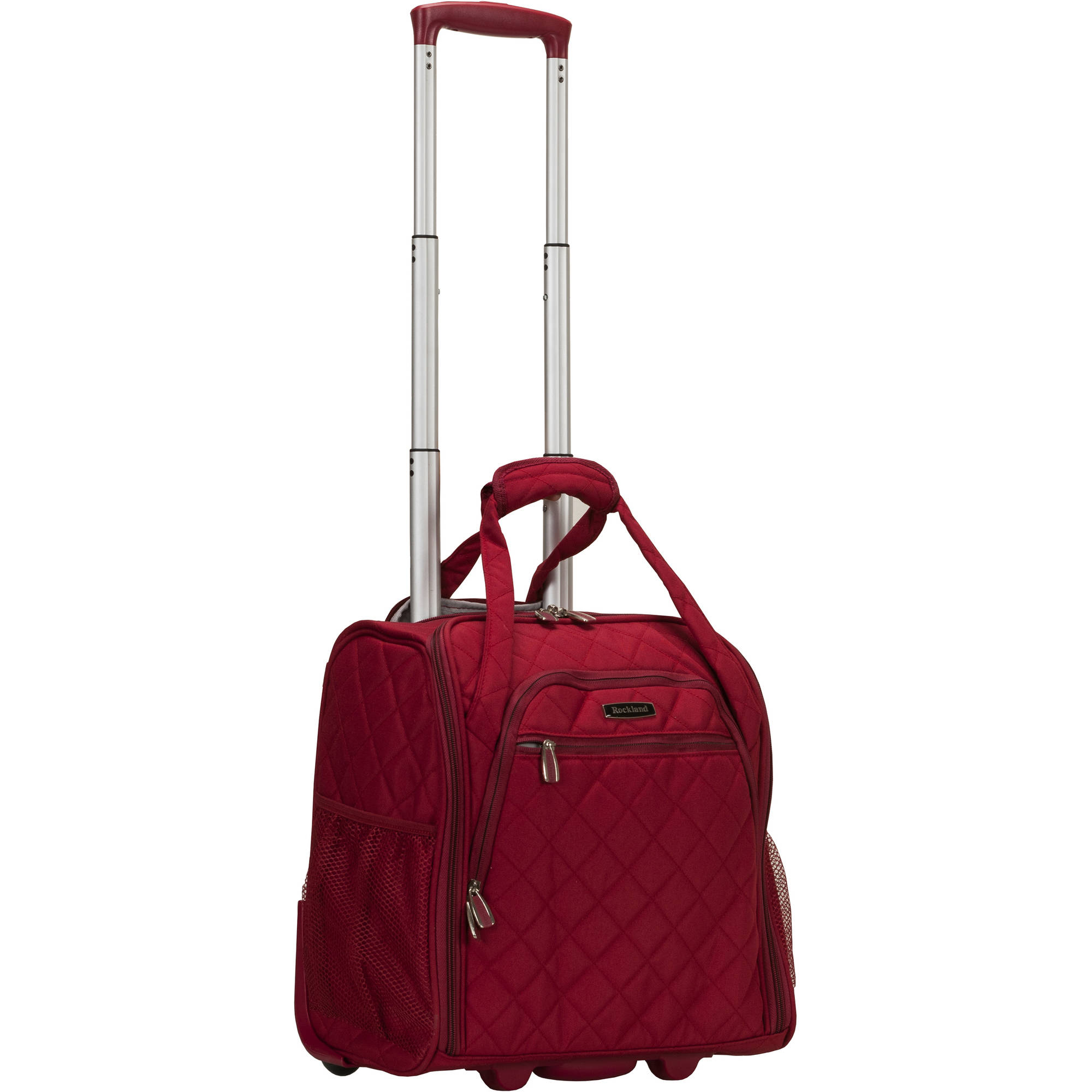 Carry On Luggage With Wheels Mc Luggage