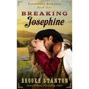 Breaking Josephine - eBook