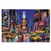 Neon Times Square, 1000 Pieces